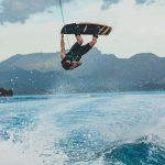 Tablas de wakeboard