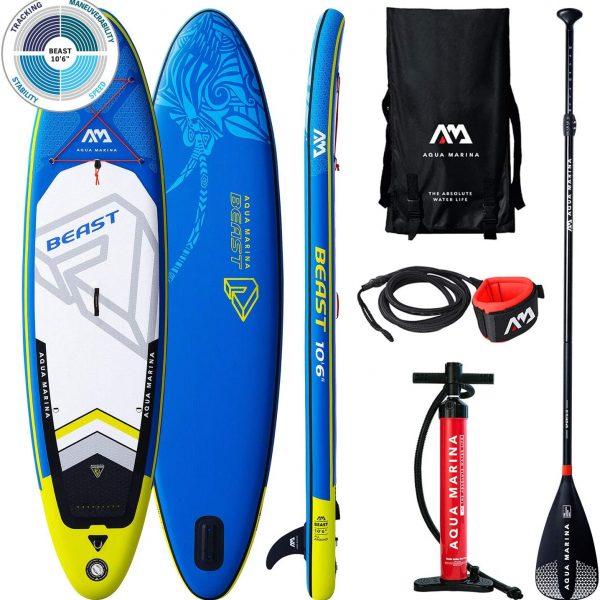 Paddle board tabla AM Aqua Marina