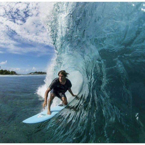 Tablas de surf Channel Islands by All Merrick