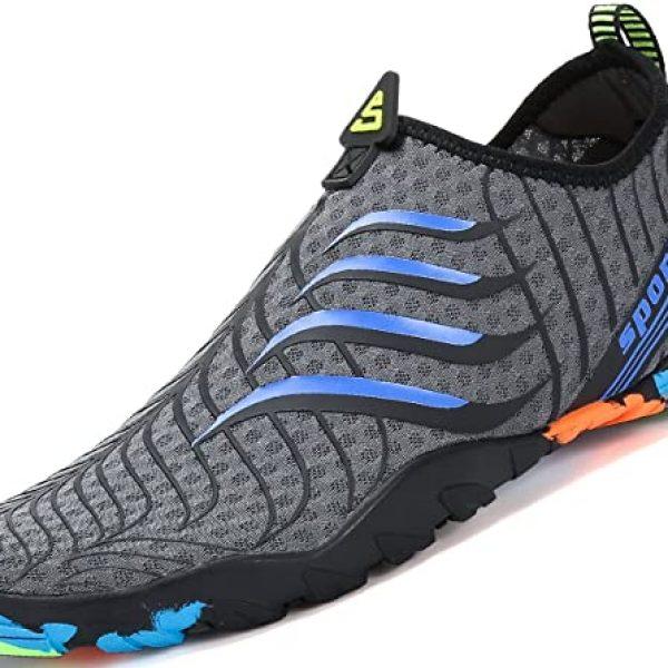 Zapatos escarpines para agua