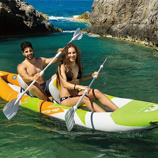 Kayak hinchable AM Aqua Marina