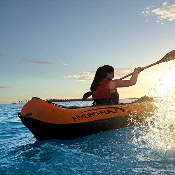 Kayak marca Bestway
