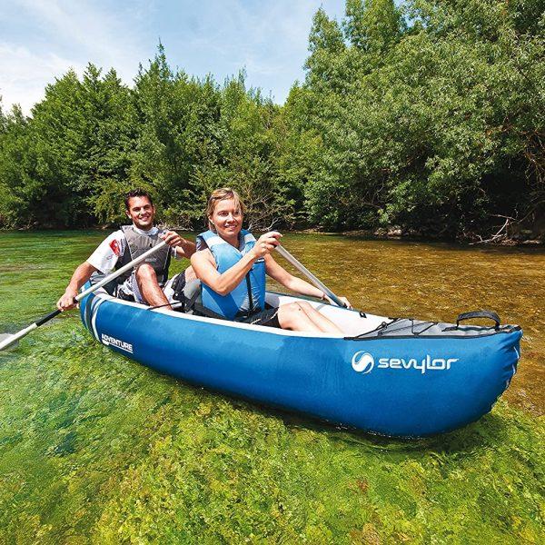 Kayaks y barcas Sevylor